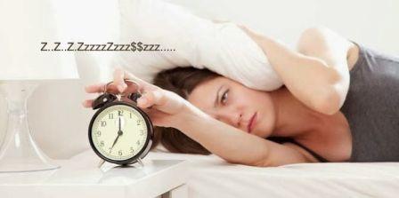 Penyakit yang Siap Mengintai Orang yang Susah Tidur