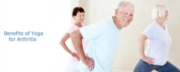 Latihan Yoga Bermanfaat Untuk Penderita Radang Sendi