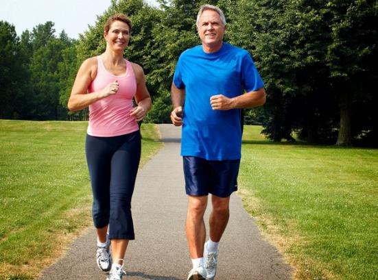 Manfaat Lari Dapat Membuat Tulang Lebih Padat