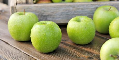 Konsumsi Apel Hijau Dapat Redakan Radang Sendi