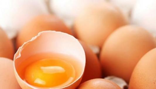 Manfaat Mengkonsumsi Kuning Telur Mentah Bagi Kesehatan