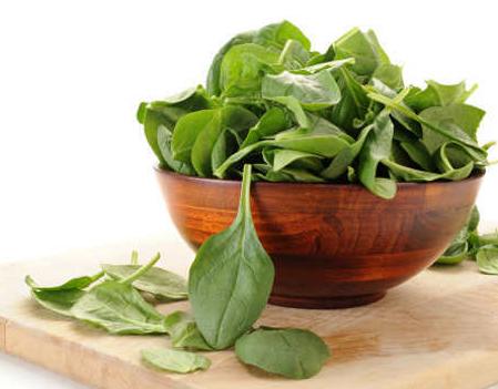 Kandungan dan Manfaat Makan Bayam Bagi Kesehatan