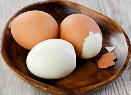 Manfaat Makan Telur Rebus Untuk Kesehatan