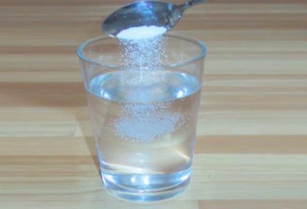 Berikut Ini Deretan Manfaat Minum Air Garam Untuk Kesehatan