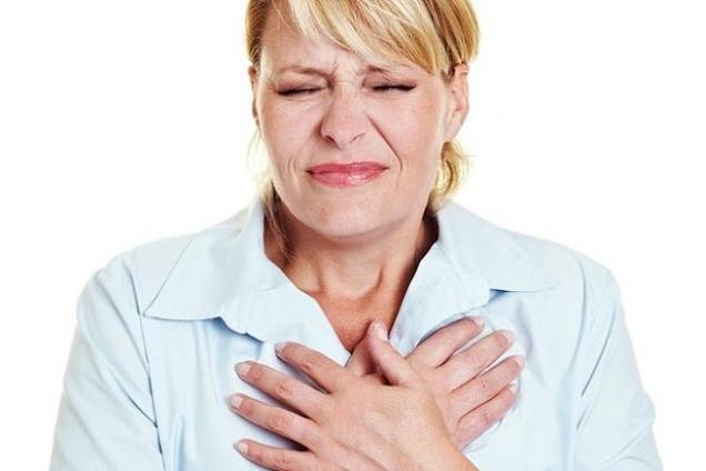 gangguan menopause