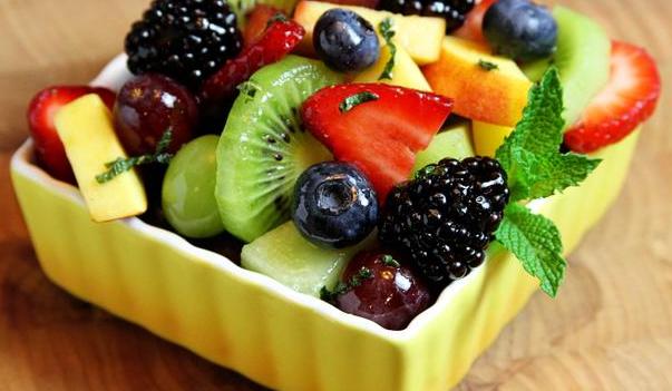 jenis buah-buahan untuk tulang