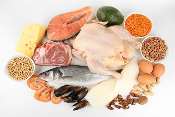 daftar makanan yang dihindari radang sendi