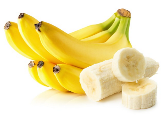 khasiat pisang untuk tulang
