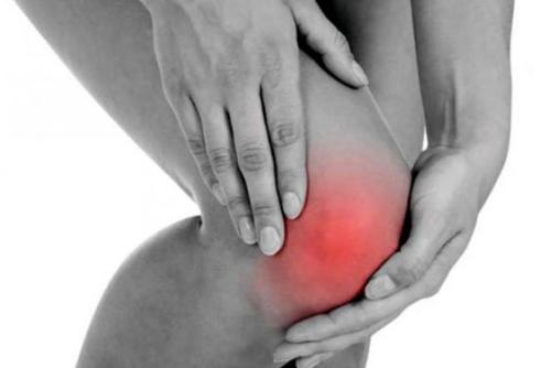 solusi sakit lutut saat ditekuk