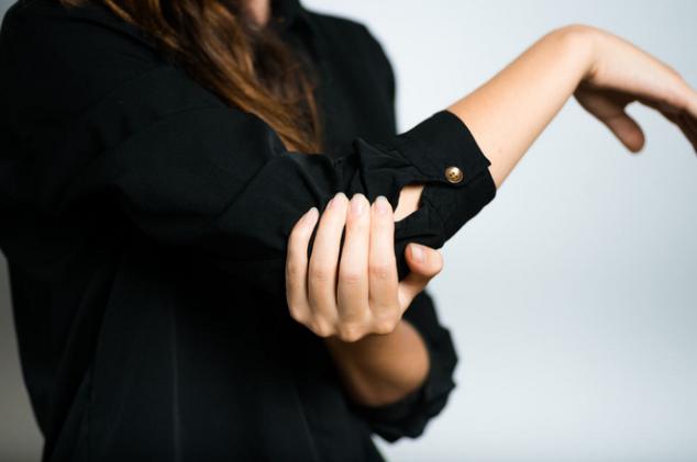 penyebab umum nyeri siku tangan