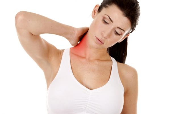 berbagai penyebab sakit dan kaku pada leher