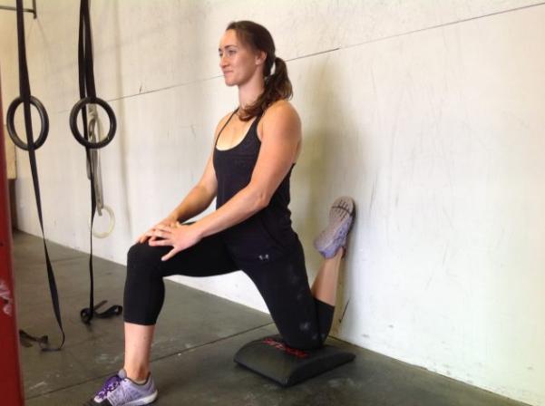 jenis olahraga untuk nyeri sendi lutut