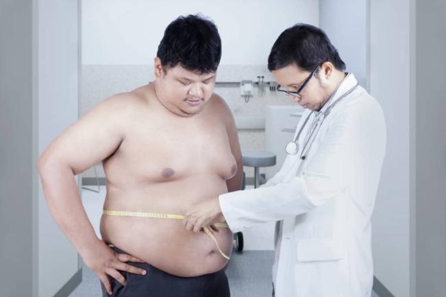 benarkah obesitas bisa menurunkan kepadatan tulang