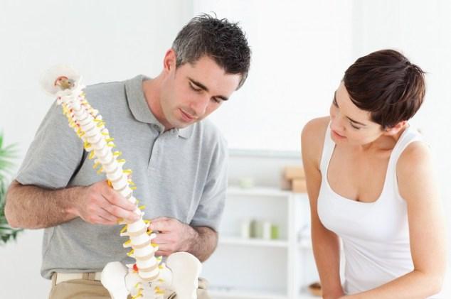 cara melakukan tes kepadatan tulang
