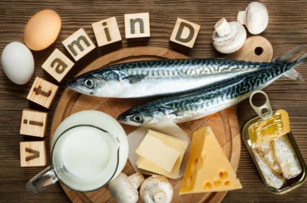 cara mendapatkan vitamin d saat puasa agar tulang sehat